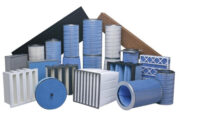 Gas and Air Filters